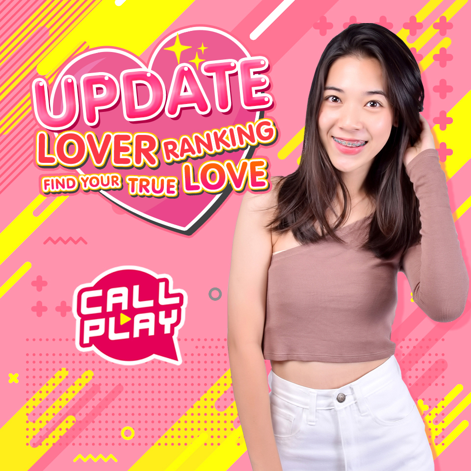 CallPlay Update, Love Ranking, Find your true love here.